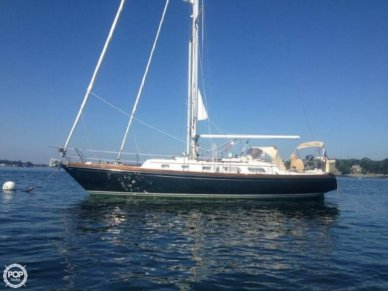 Bristol Yachts 38.8, 38', for sale - $87,000