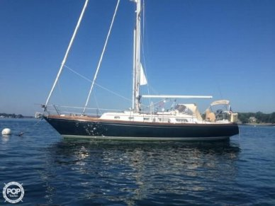 Bristol Yachts 38.8, 38', for sale - $75,000