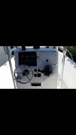 2004 Sea Fox 230C - Photo #9