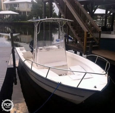 Palm Beach Whitecap 235, 23', for sale - $12,000