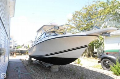 Performer Yachts 24, 23', for sale - $19,400