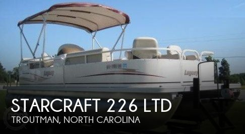 2008 starcraft 22 power boat for sale in mooresville nc for Star motors mooresville nc