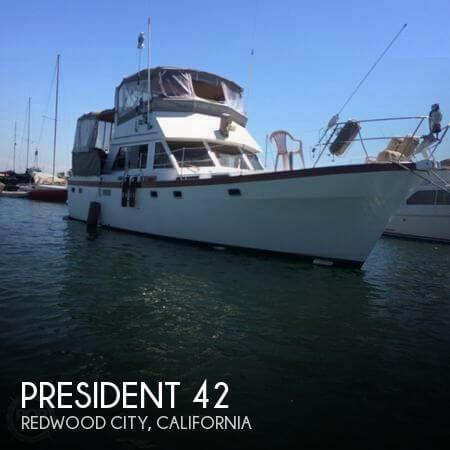 1982 President 42 - Photo #1