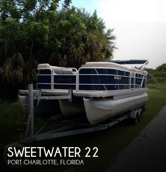 2015 Sweetwater 22 - Photo #1