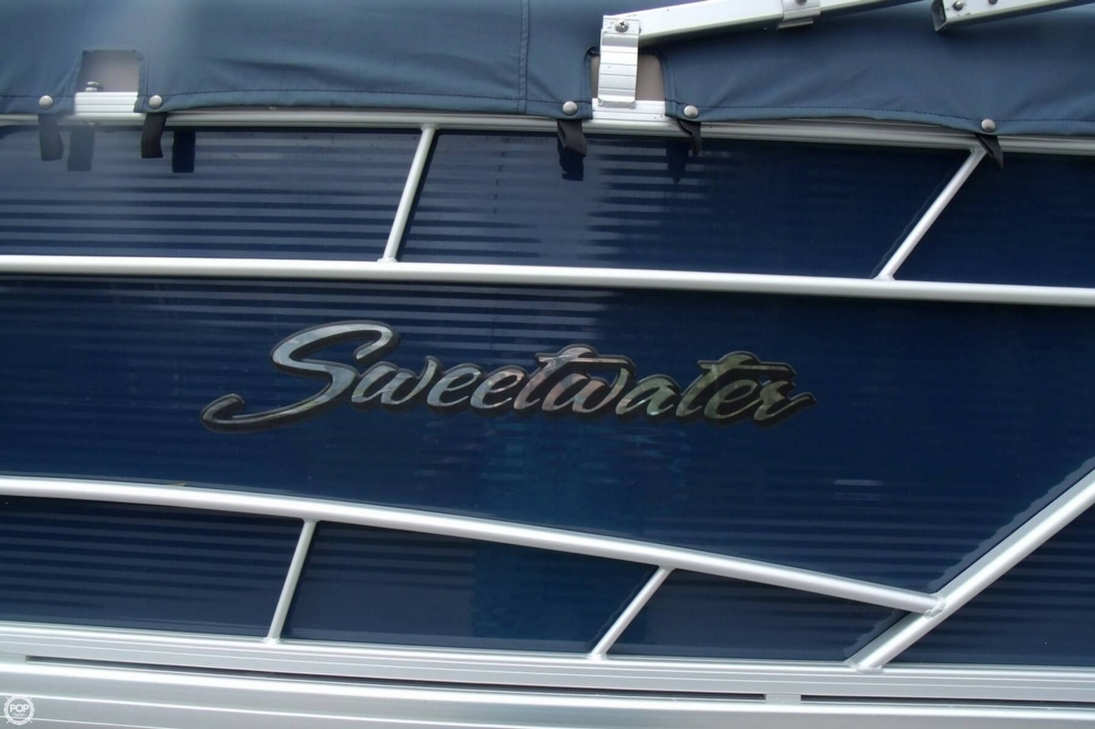 2015 Sweetwater 22 - Photo #12