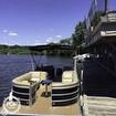 2014 Harris FloteBote Cruiser 240 - #1