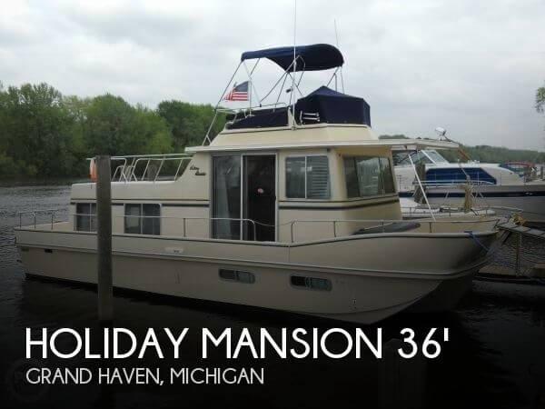 1986 Holiday Mansion Coastal Barracuda - Photo #1