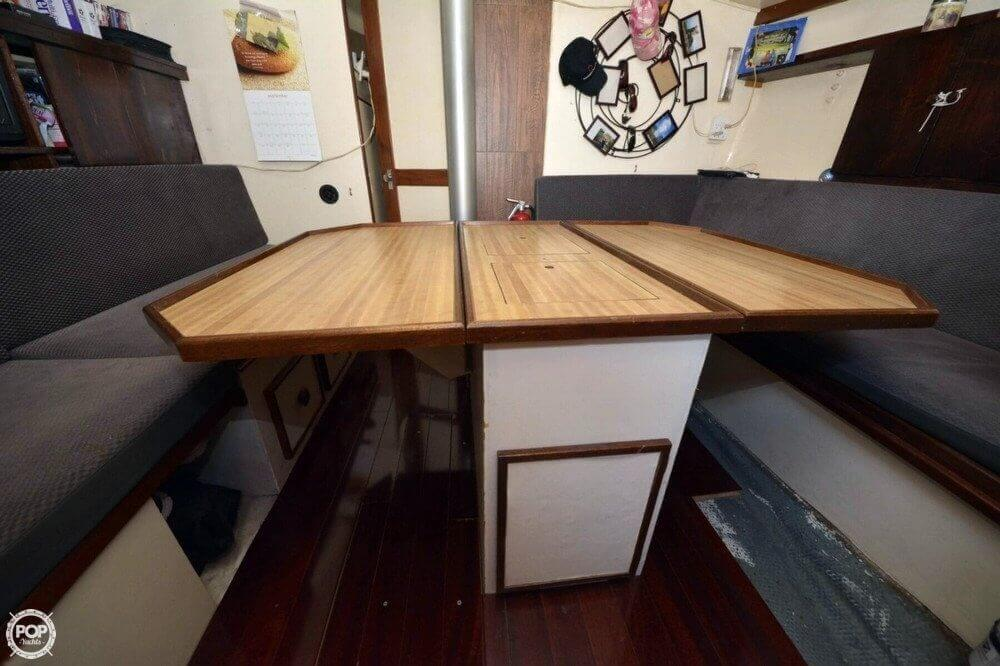 1975 Morgan boat for sale, model of the boat is 33 Out Island & Image # 17 of 40