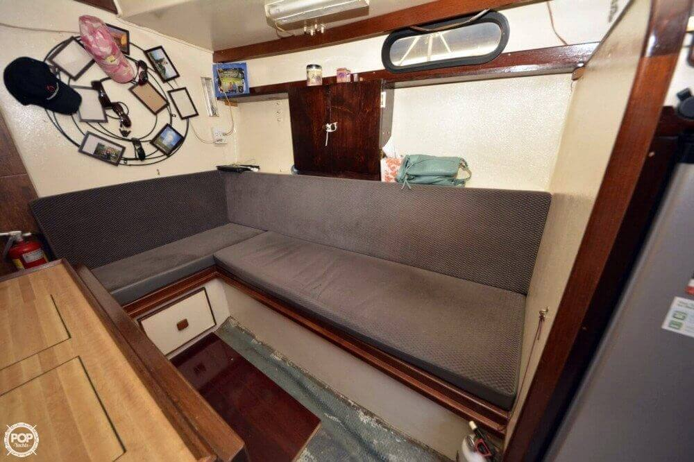 1975 Morgan boat for sale, model of the boat is 33 Out Island & Image # 3 of 40