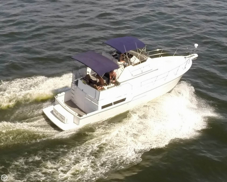 1996 Carver 400 Cockpit Motor Yacht - Photo #16