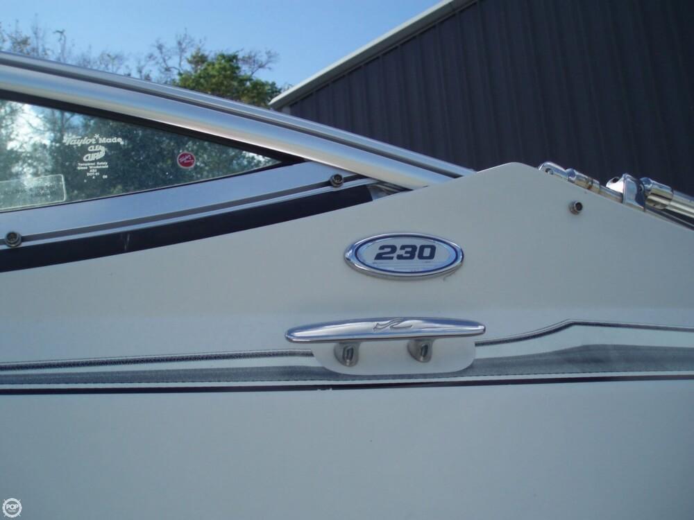 2007 Sea Ray 230 Select - Photo #5