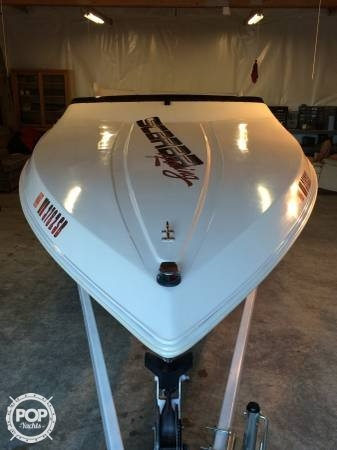 1998 Wellcraft 22 Scarab - Photo #16