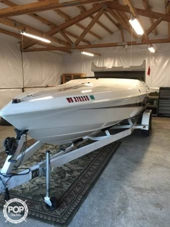 1998 Wellcraft 22 Scarab - Photo #27