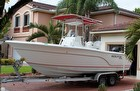 2007 Sea Fox 216 CC - #1