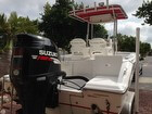 2007 Sea Fox 216 CC - #10