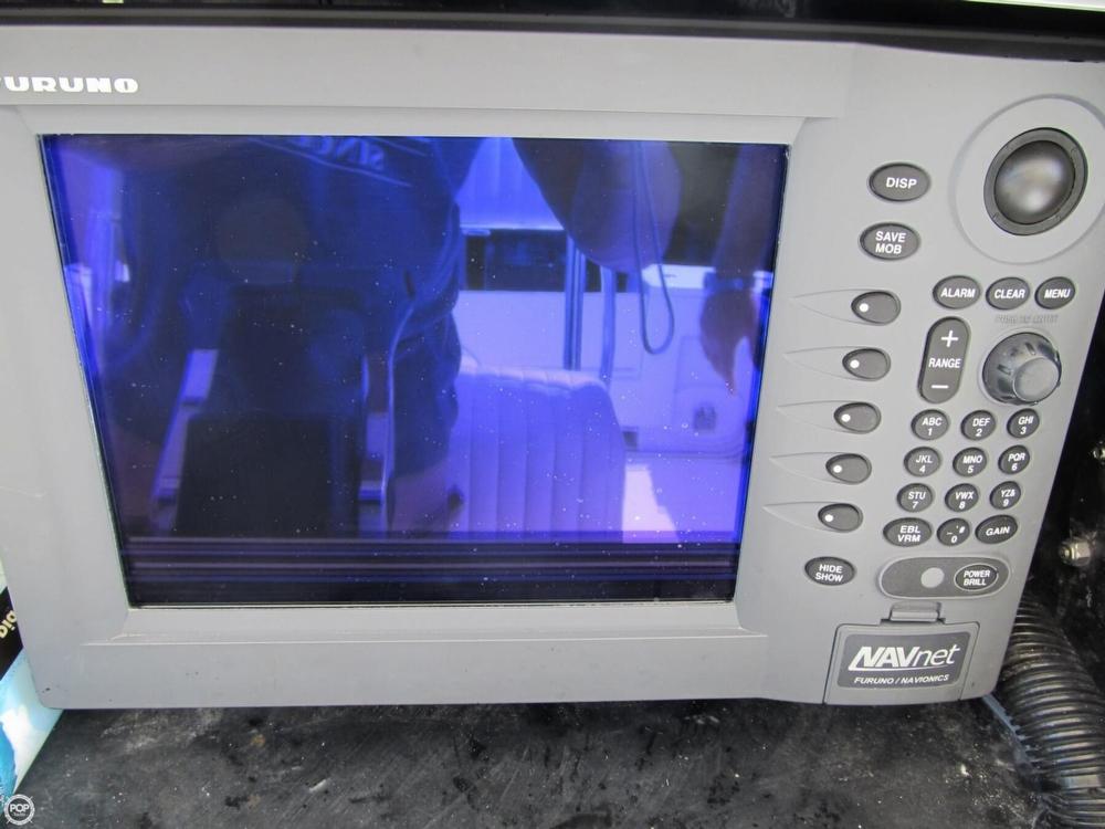 2005 SeaCraft 32 CC - Photo #40