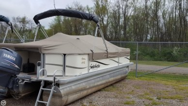 Sweetwater 2286 Pontoon, 23', for sale - $16,900