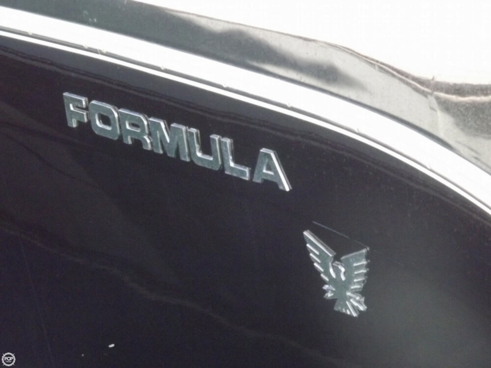 2006 Formula 34 PC - Photo #23