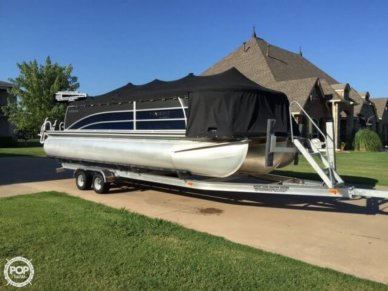 Harris Solstice 220 SL Tritoon, 23', for sale - $45,000
