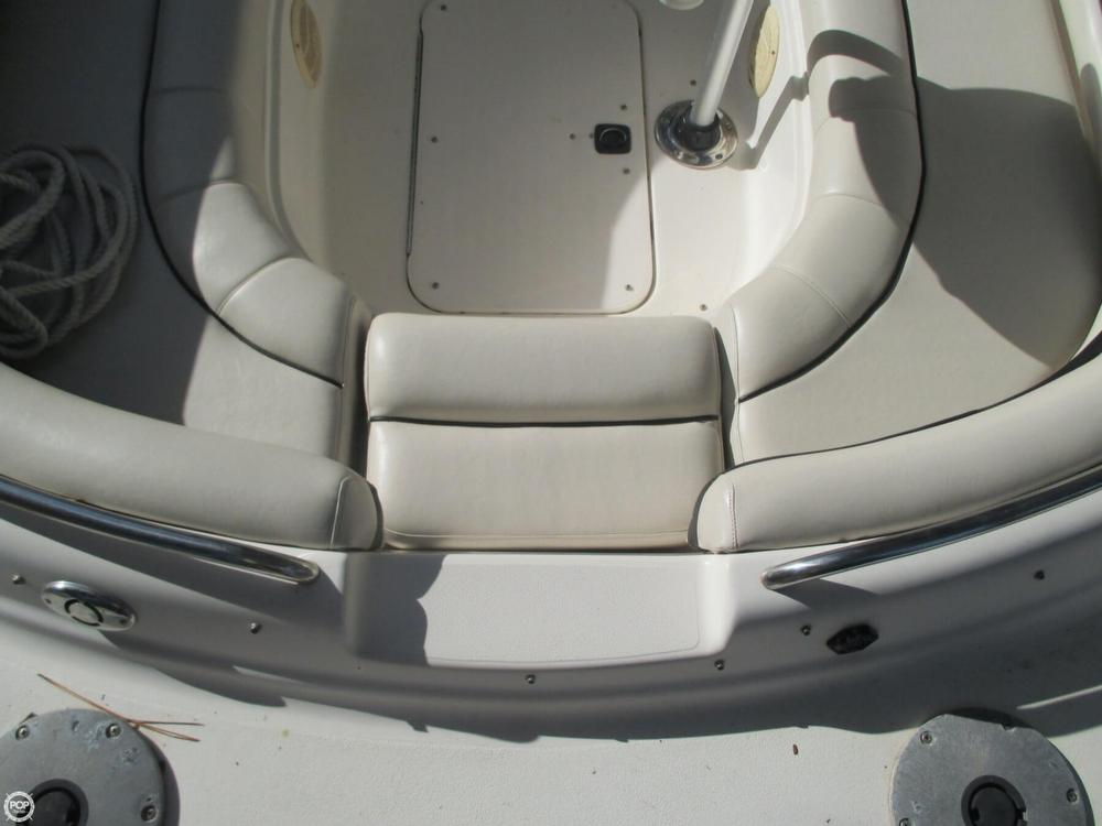 2005 Hurricane Sun Deck 237 - Photo #18