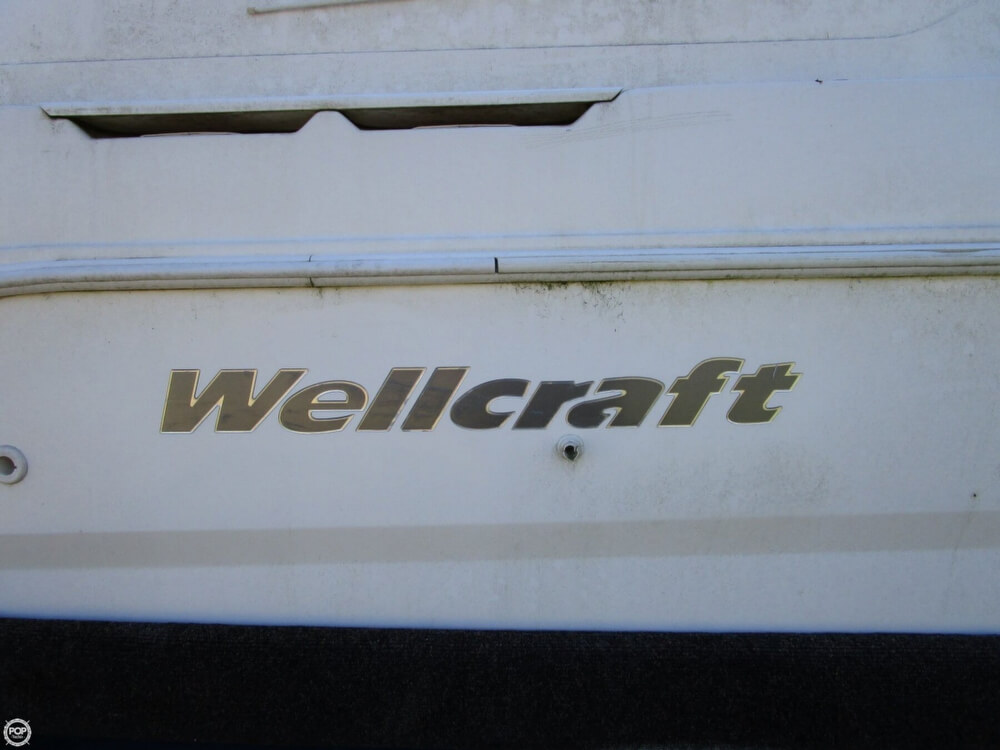 1999 Wellcraft 2400 Martinique - Photo #10