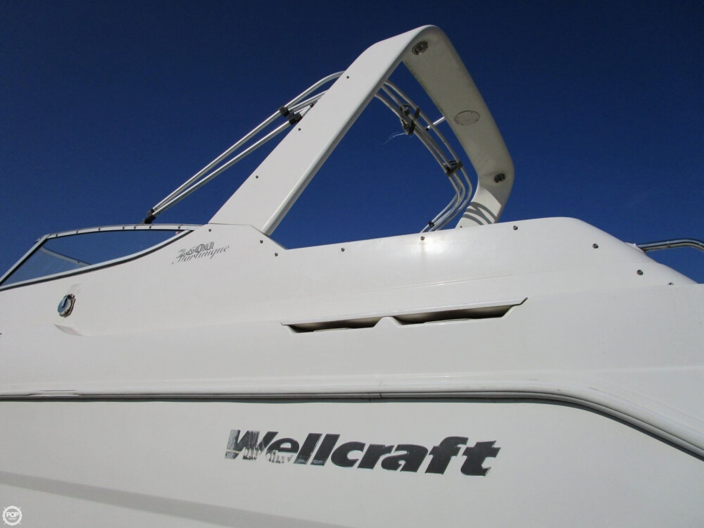 1999 Wellcraft 2400 Martinique - Photo #29