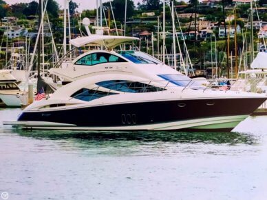 Cruisers 477 Sport Sedan, 50', for sale - $470,000