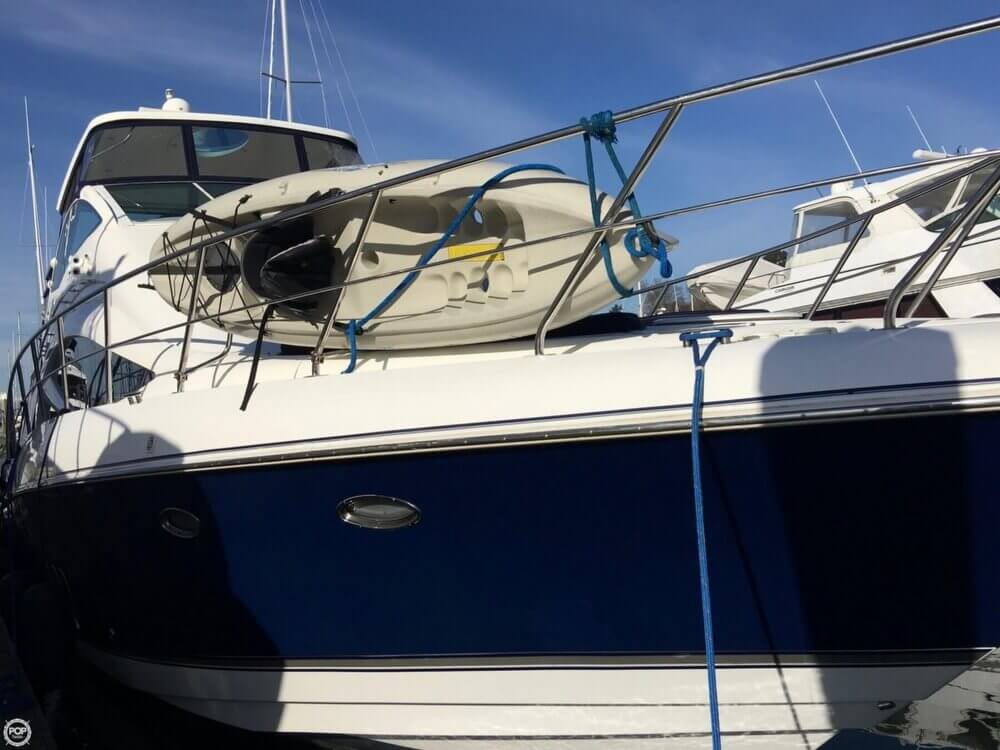 2006 Cruisers Yachts boat for sale, model of the boat is 477 Sport Sedan & Image # 15 of 40