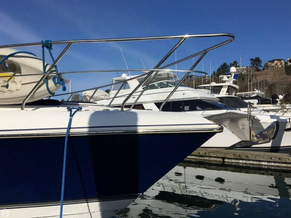 2006 Cruisers Yachts boat for sale, model of the boat is 477 Sport Sedan & Image # 16 of 40