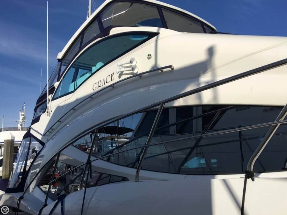 2006 Cruisers Yachts boat for sale, model of the boat is 477 Sport Sedan & Image # 21 of 40