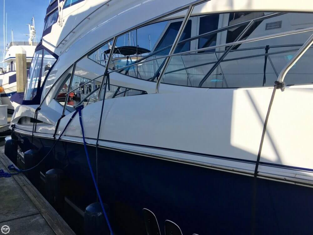 2006 Cruisers Yachts boat for sale, model of the boat is 477 Sport Sedan & Image # 22 of 40