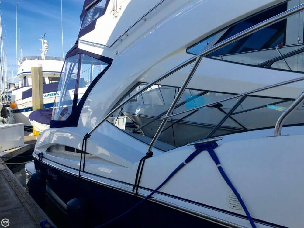 2006 Cruisers Yachts boat for sale, model of the boat is 477 Sport Sedan & Image # 23 of 40