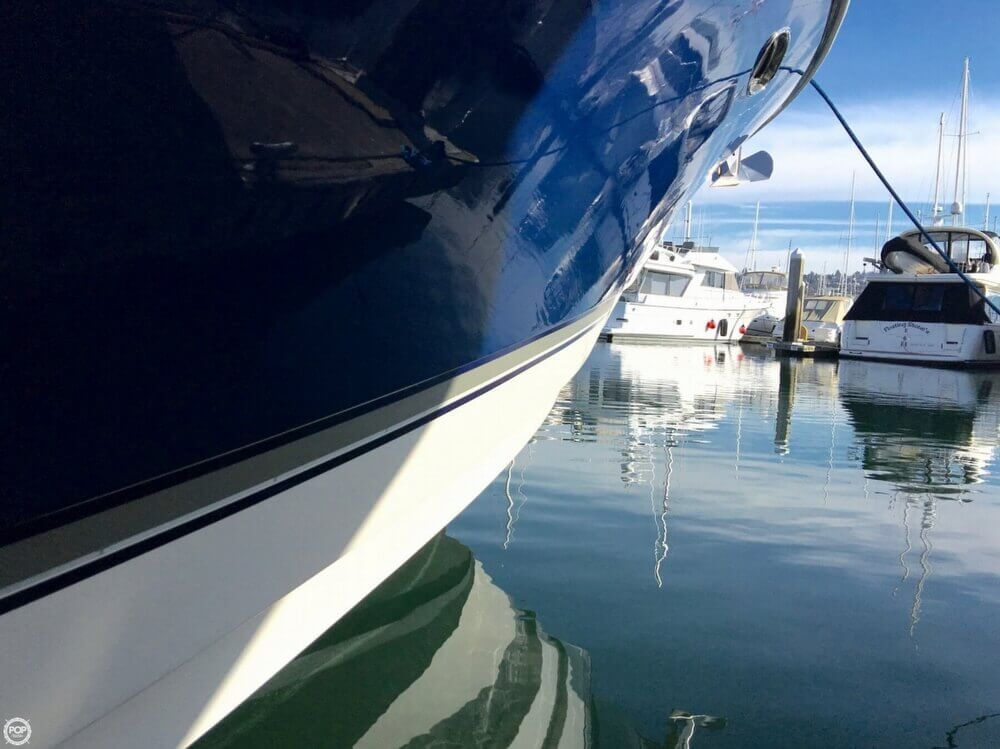 2006 Cruisers Yachts boat for sale, model of the boat is 477 Sport Sedan & Image # 25 of 40