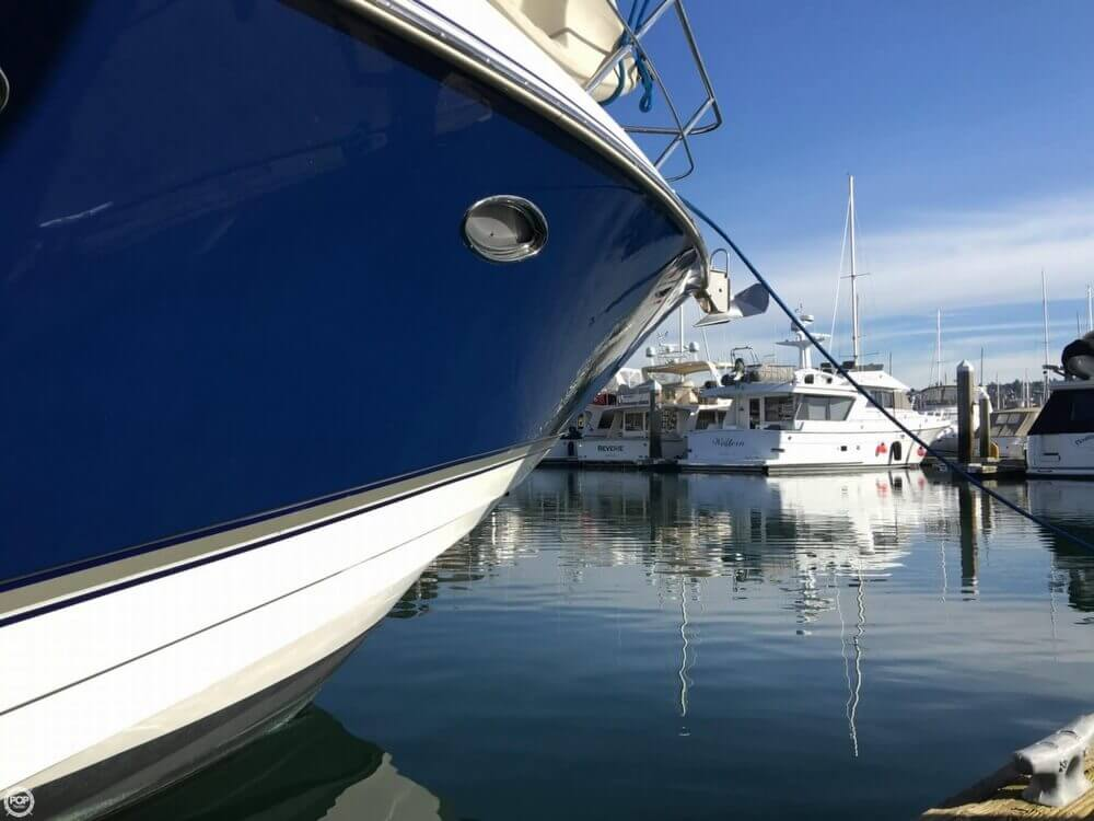 2006 Cruisers Yachts boat for sale, model of the boat is 477 Sport Sedan & Image # 26 of 40