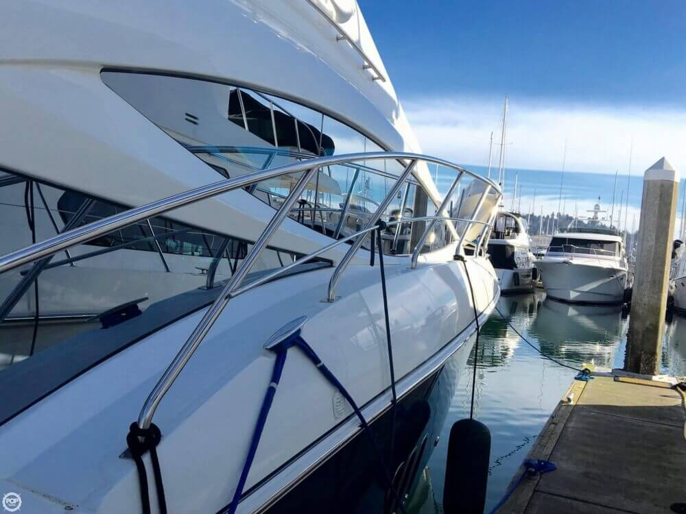 2006 Cruisers Yachts boat for sale, model of the boat is 477 Sport Sedan & Image # 30 of 40