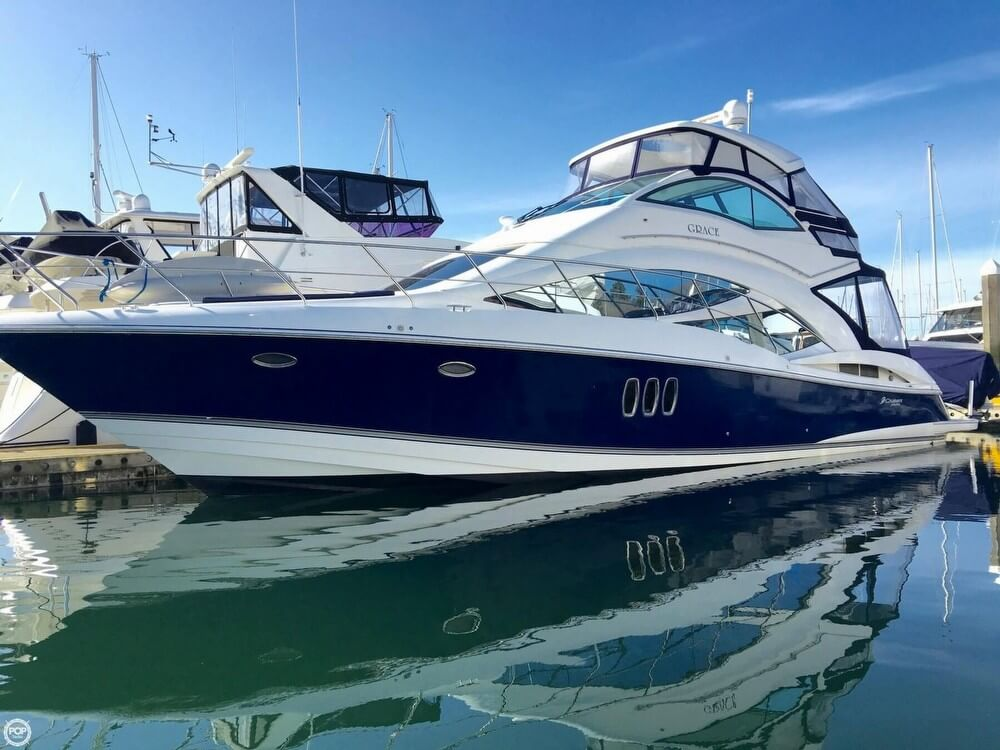 2006 Cruisers Yachts boat for sale, model of the boat is 477 Sport Sedan & Image # 2 of 40