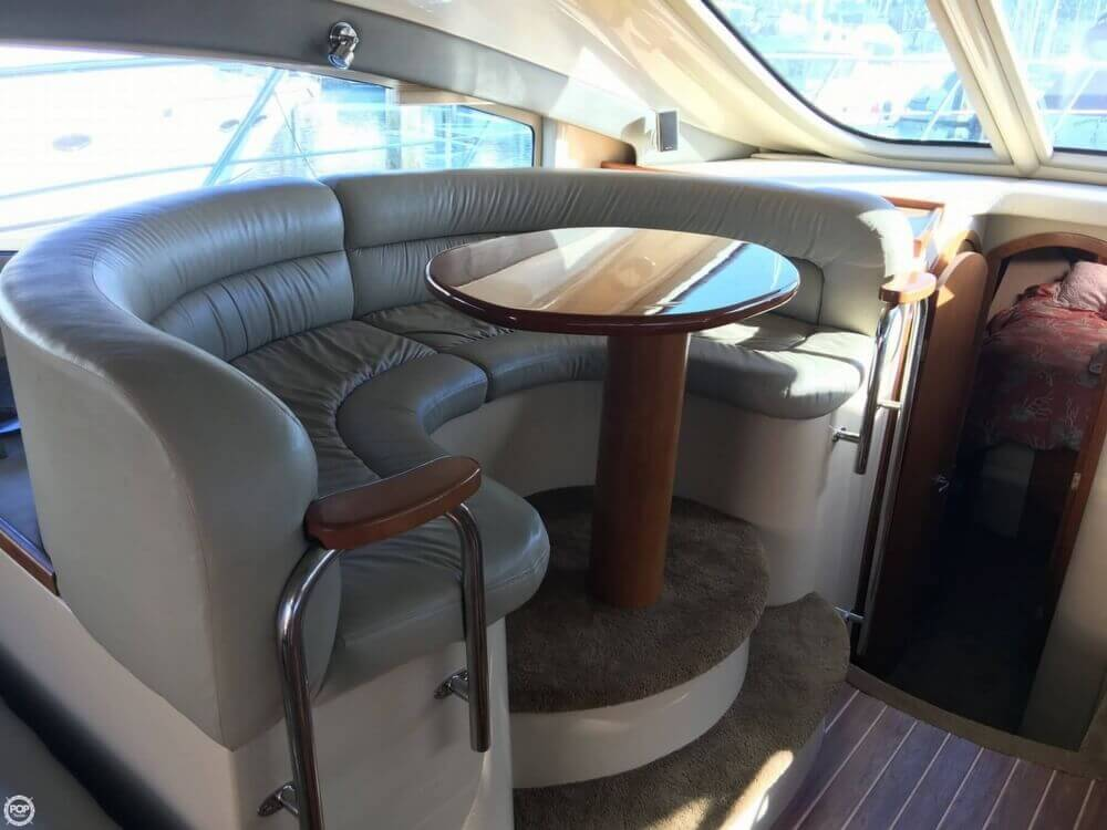 2006 Cruisers Yachts boat for sale, model of the boat is 477 Sport Sedan & Image # 8 of 40