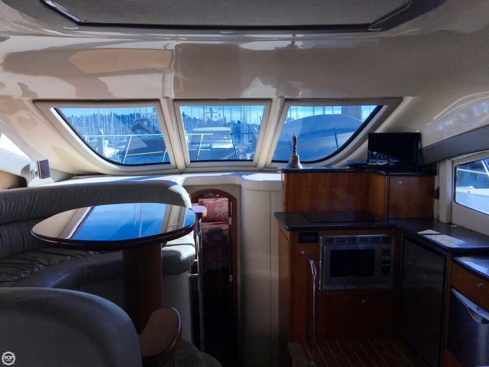 2006 Cruisers Yachts boat for sale, model of the boat is 477 Sport Sedan & Image # 9 of 40