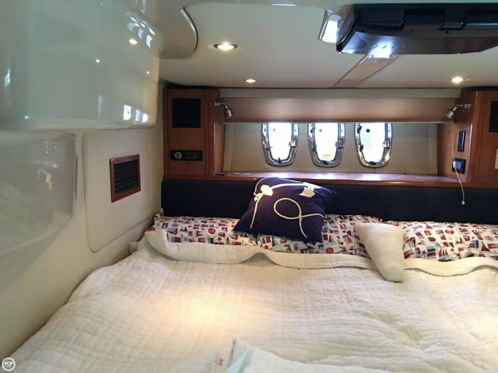 2006 Cruisers Yachts boat for sale, model of the boat is 477 Sport Sedan & Image # 13 of 40