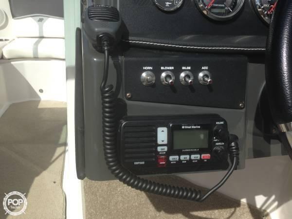 Owner Added VHF