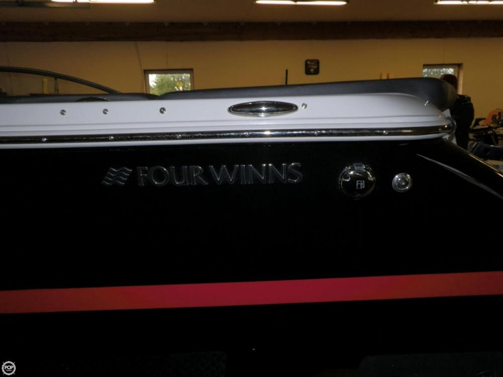 2012 Four Winns H210 - Photo #30