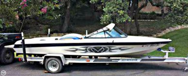 Malibu Sportster LXI, 20', for sale - $16,400