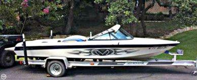 Malibu Sportster LXI, 20', for sale - $16,400