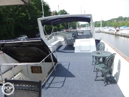 1993 Skipperliner 680 - Photo #4