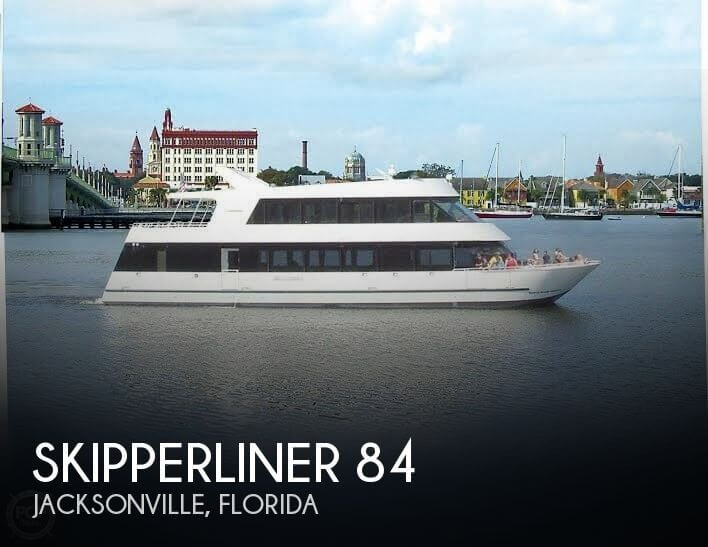2003 Skipperliner 84 - Photo #1