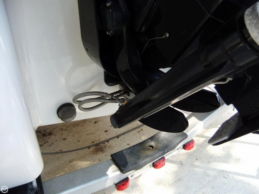 2014 Chaparral H2o 18 Ski & Fish - Photo #38