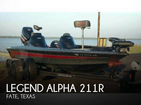 Used Legend Boats For Sale by owner | 2014 Legend 20