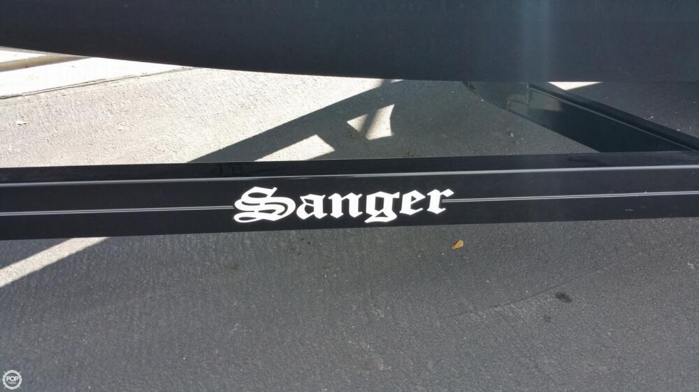 2013 Sanger V237 LTZ - Photo #30