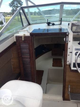1985 Grady-White 240 Offshore - Photo #5