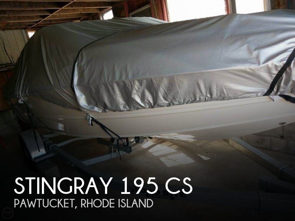 Used Stingray Ski Boats For Sale by owner | 2011 Stingray 20